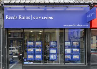 Reeds Rains , Liverpool City Livingbranch details