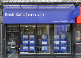Reeds Rains Lettings, Liverpool City Living - Lettingsbranch details
