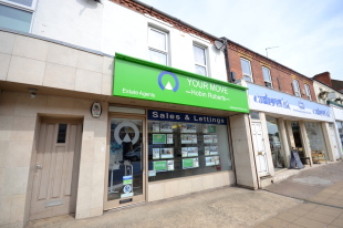YOUR MOVE Hobin Roberts Lettings, Abington - Lettingsbranch details