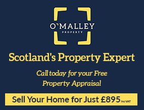 Get brand editions for O'Malley Property, Stirling