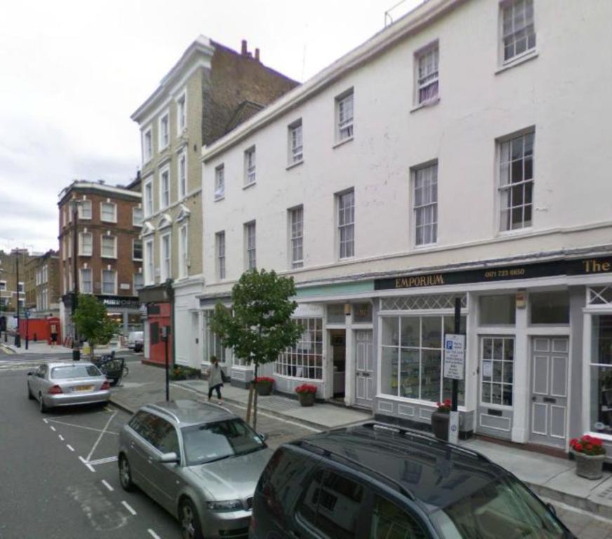 One Bedroom Apartment London Rent: 1 Bedroom Flat To Rent In York Street, Marylebone, London