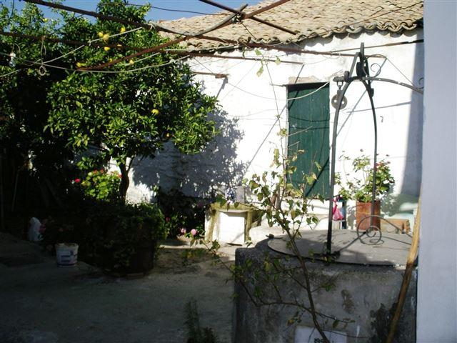 Ruins for sale in KRINI COURTYARD HOUSE...