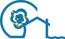 Corfu Home Finders, Corfu logo