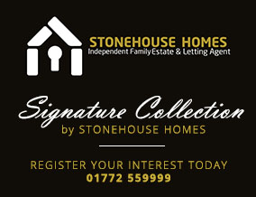 Get brand editions for Stonehouse Homes, Walton-Le-Dale