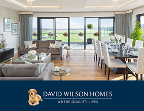 Get brand editions for David Wilson Homes, The Racecourse Newbury