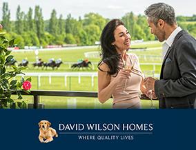 Get brand editions for David Wilson Homes, The Racecourse Newbury
