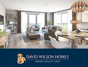 Get brand editions for David Wilson Homes, Living at Newbury Racecourse