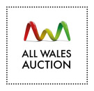 All Wales Auction, Llangefni branch logo