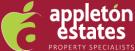 Appleton Estates, Croydon logo