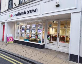 William H. Brown - Lettings, York - Lettingsbranch details