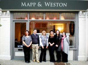 Weston Lettings Ltd, Horshambranch details