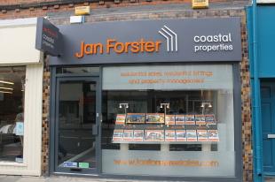 Jan Forster Estates, Whitley Baybranch details