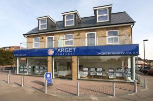 Target Property, Enfieldbranch details