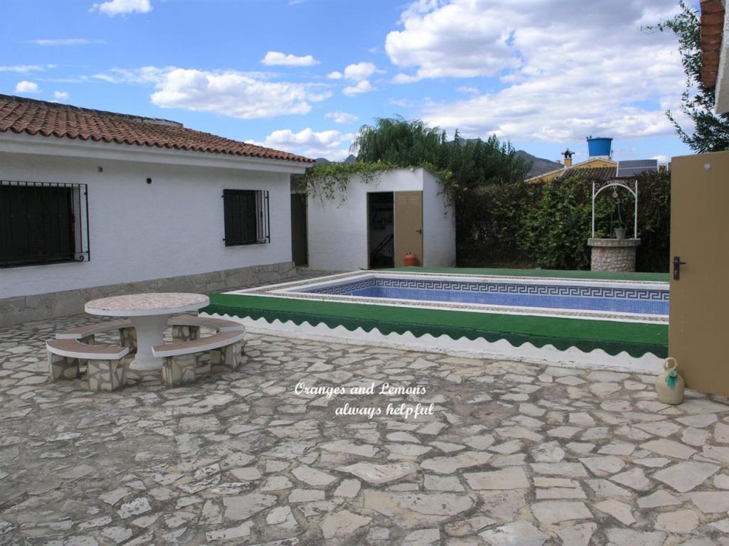 3 bedroom Villa for sale in Valencia, Valencia...