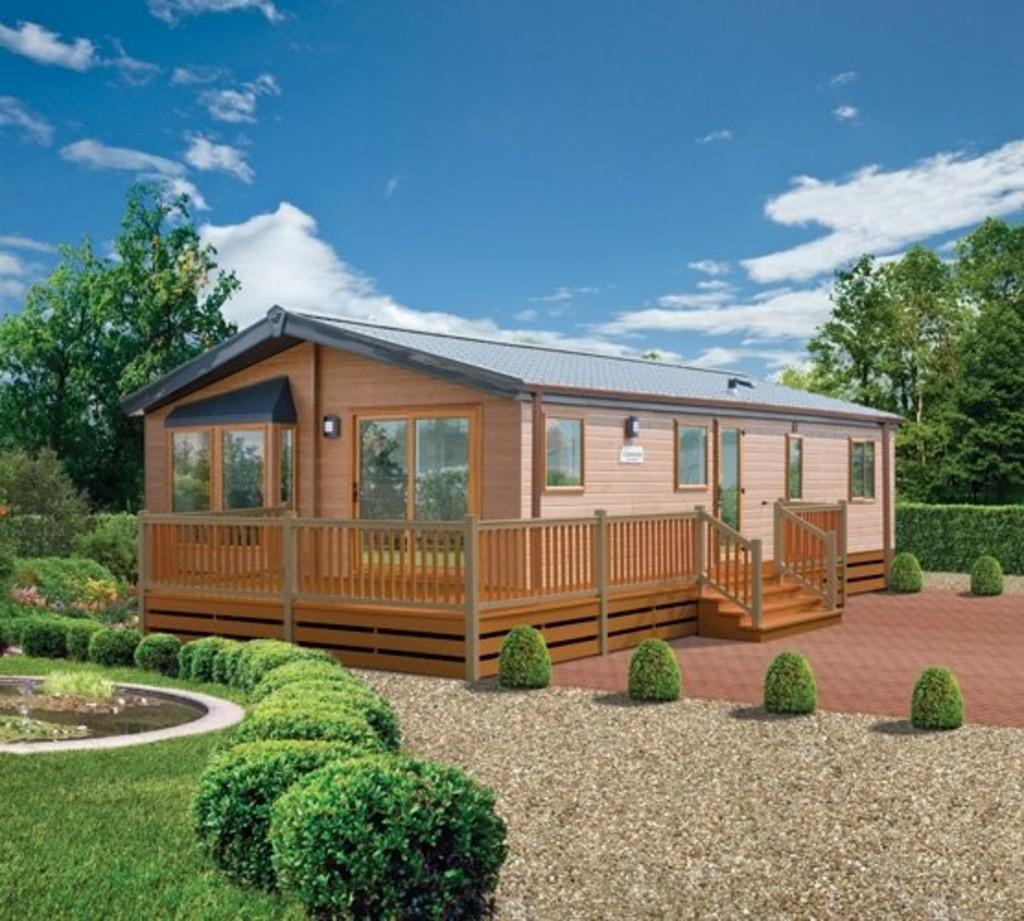 3 Bedroom Mobile Home For Sale In Devon Hills Holiday