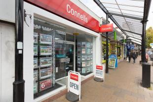 Connells Lettings, Lettings - Eastleighbranch details