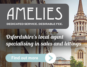Get brand editions for Amelies Estate Agents , Oxford - Lettings