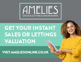 Get brand editions for Amelies Estate Agents, Oxford