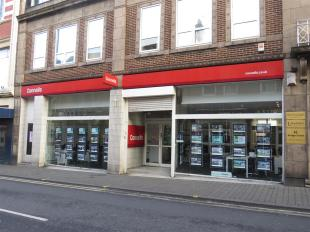 Connells Lettings, Walsall - Lettingsbranch details