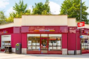 Kinleigh Folkard & Hayward - Sales, Raynes Parkbranch details