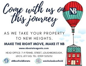 Get brand editions for NB Estate Agents, Loughborough