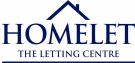 Homelet The Letting Centre Ltd, Alfreton logo