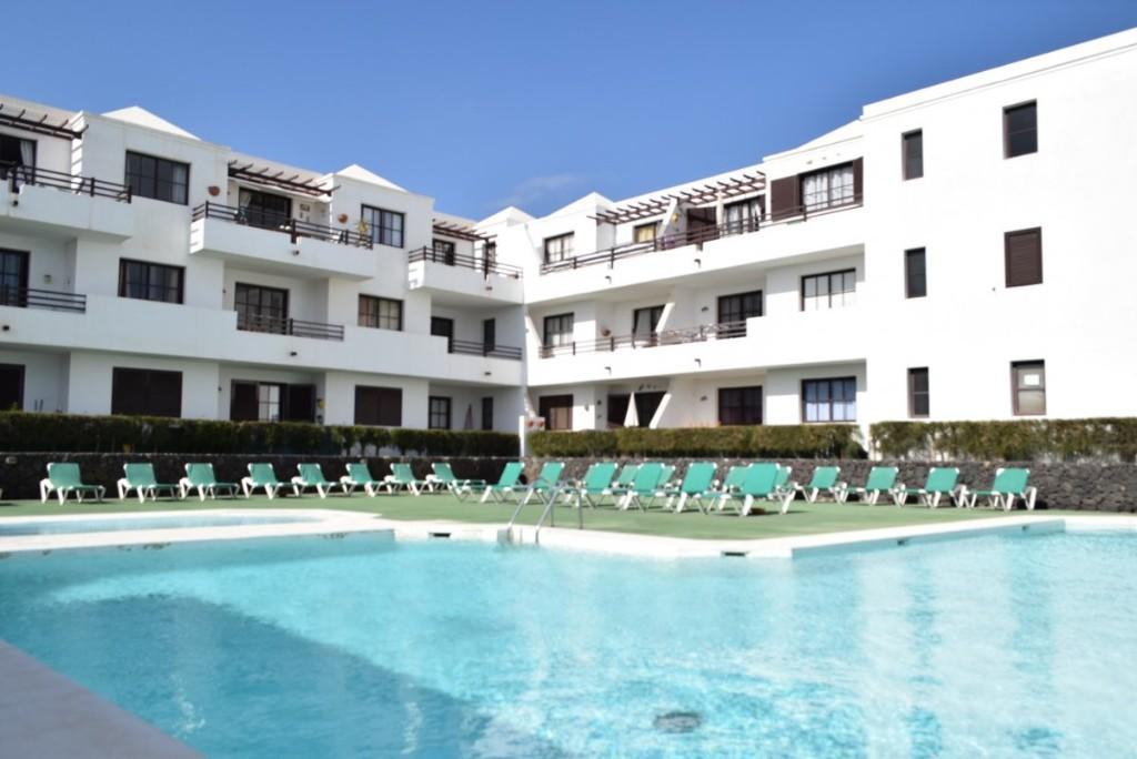 2 bedroom apartment for sale in Costa Teguise, Lanzarote ...