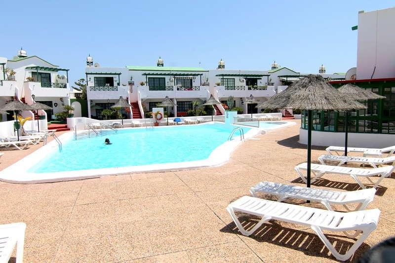 1 bedroom apartment for sale in Matagorda, Lanzarote ...