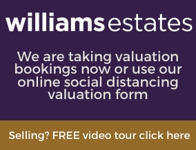 Get brand editions for Williams Estates, Ruthin
