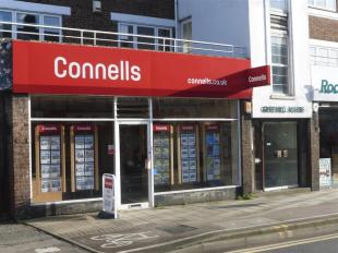 Connells Lettings, Harrowbranch details
