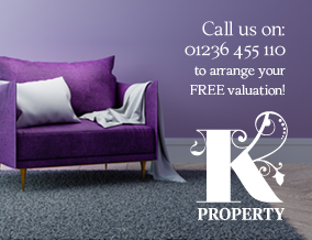 Get brand editions for K Property, Cumbernauld