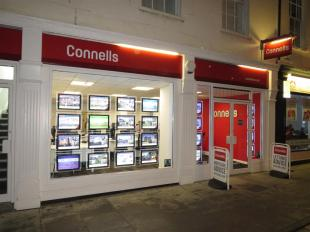 Connells Lettings, Ipswichbranch details