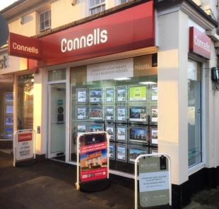 Connells Lettings, Haywards Heathbranch details