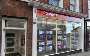 Connells Lettings, Worcesterbranch details