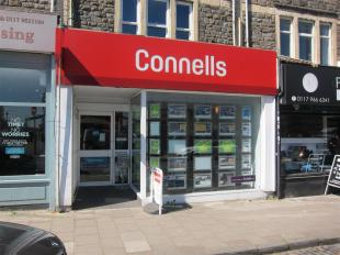 Connells Lettings, Southville - Lettingsbranch details