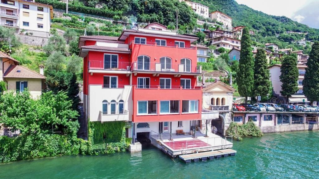 2 bed Apartment in Lugano, Lombardy