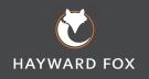 Hayward Fox, Bransgorebranch details