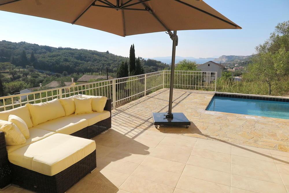 2 bedroom Villa for sale in Arillas, Corfu...