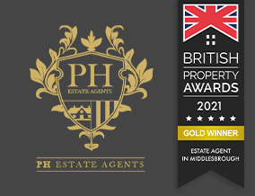 Get brand editions for PH Estate Agents, Middlesbrough