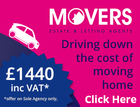 Get brand editions for Movers Estate Agents, Marston Green
