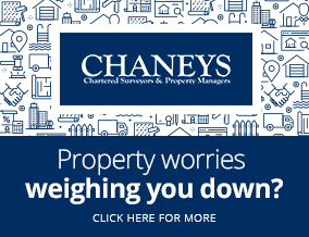 Get brand editions for Chaneys Chartered Surveyors, Caversham