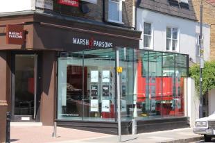 Marsh & Parsons, Bishop's Parkbranch details