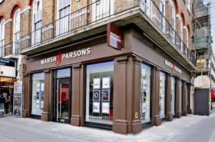 Marsh & Parsons, Marylebonebranch details