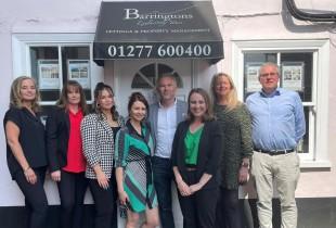 Barringtons Property, Ingatestonebranch details