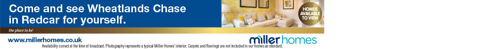 Miller Homes North East, Wheatlands Chase