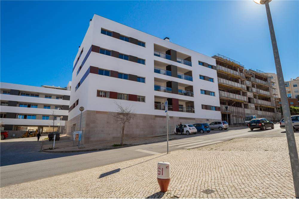 2 bedroom apartment for sale in Algarve, Lagos, Portugal