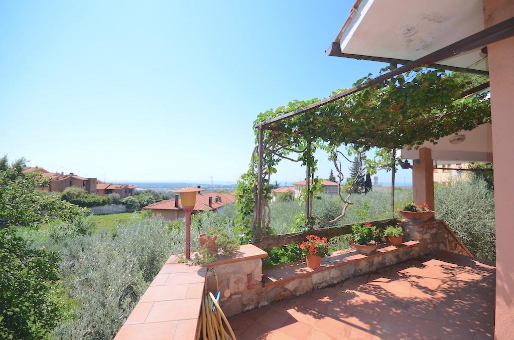 4 bedroom Villa for sale in Rosignano Marittimo...