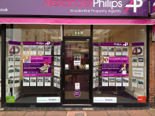 Alexander Philips Ltd, Worthingbranch details