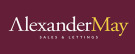 Alexander May, Clifton logo