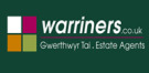 warriners.co.uk, Anglesey and Gwynedd branch logo